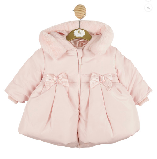 Mintini jacket 4328 Pink