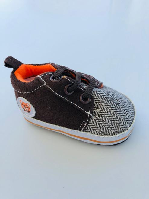 Bear shoe brown