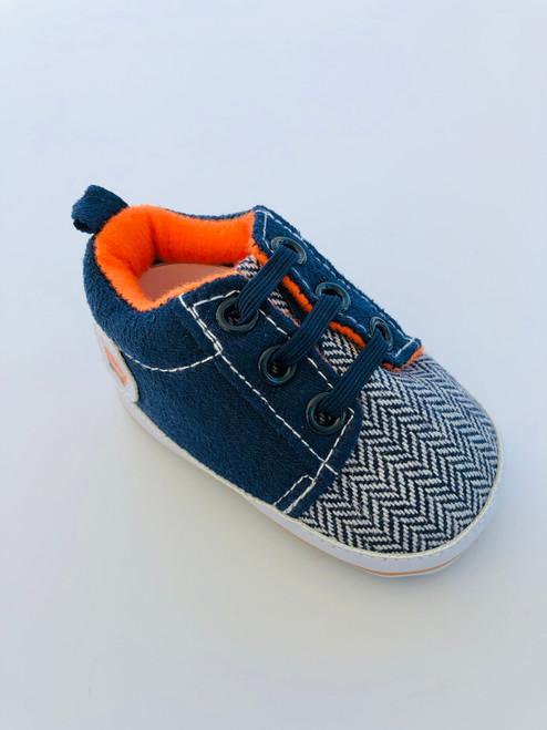 Copy of Bear shoe blue