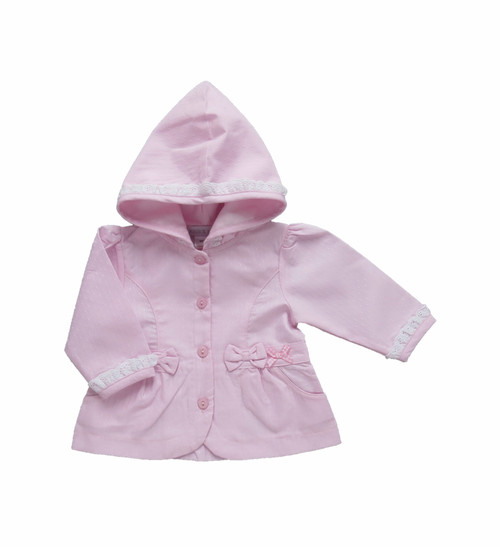 Jacket sweet rose