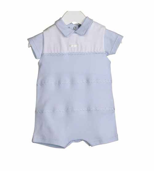 Two piece dungaree set