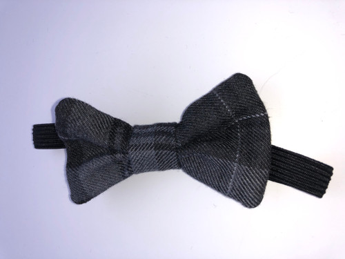 Bow Tie grey granite