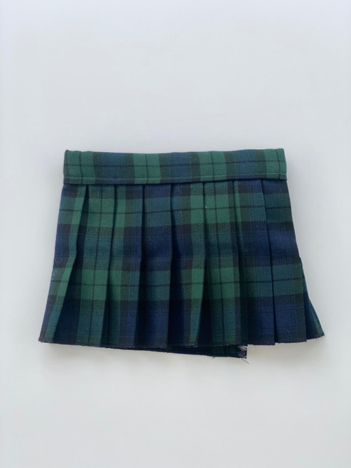 Baby Kilt ( black watch)