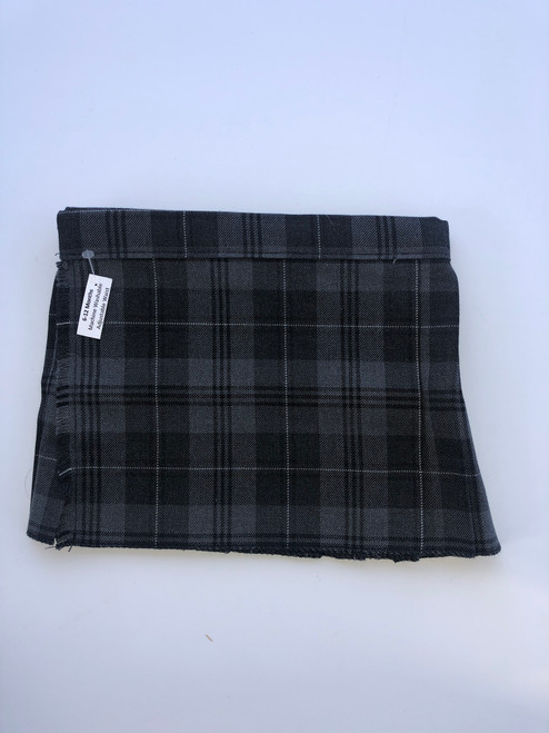 Grey granite kilt