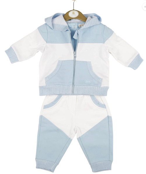 Mintini 3 pc jogsuit
