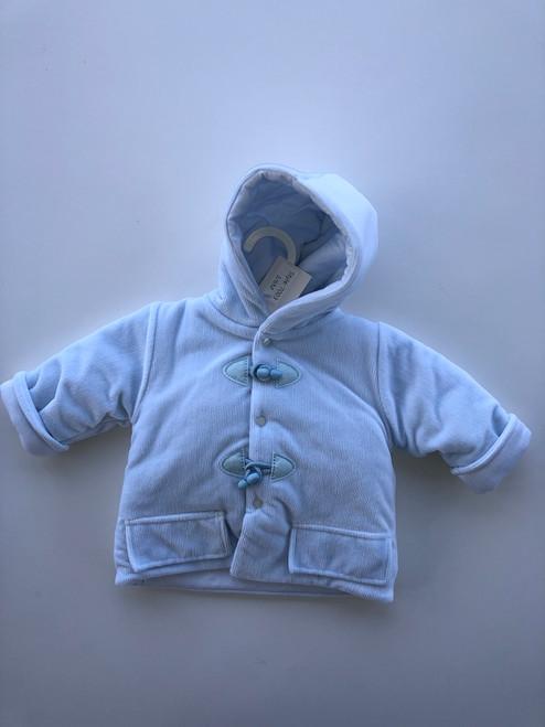 Jacket little nosh