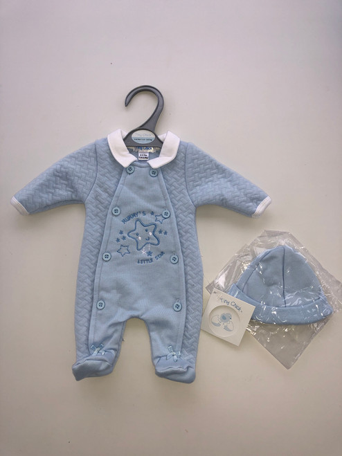 Prem star baby grow