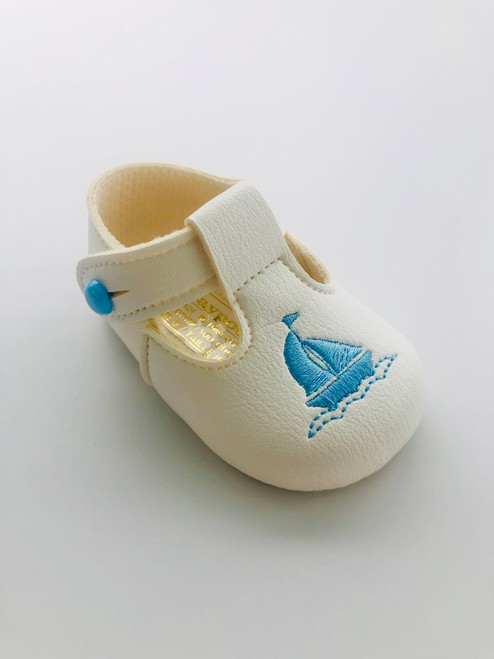 Baypod soft sole shoe boat