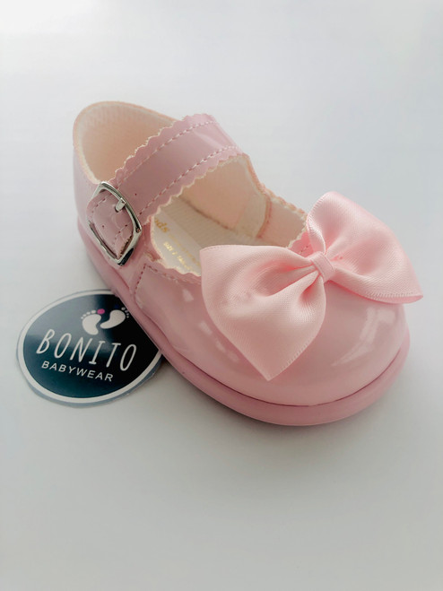 Baypod big bow pink