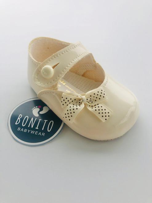 Baypod soft sole spots cream