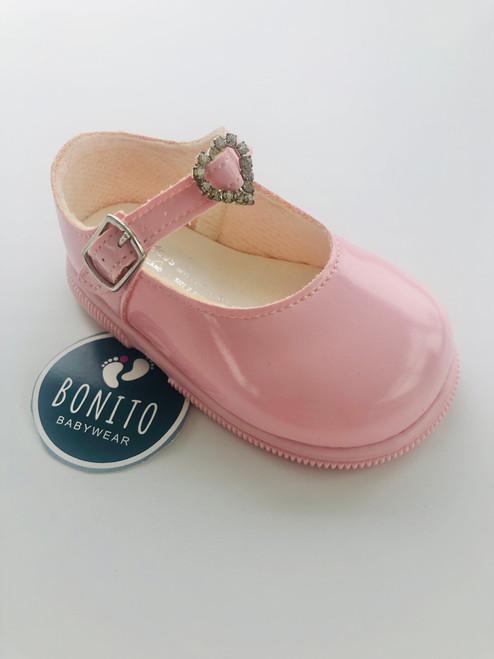Baypod diamanté pink