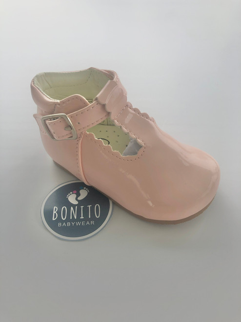 Ariana shoes pink