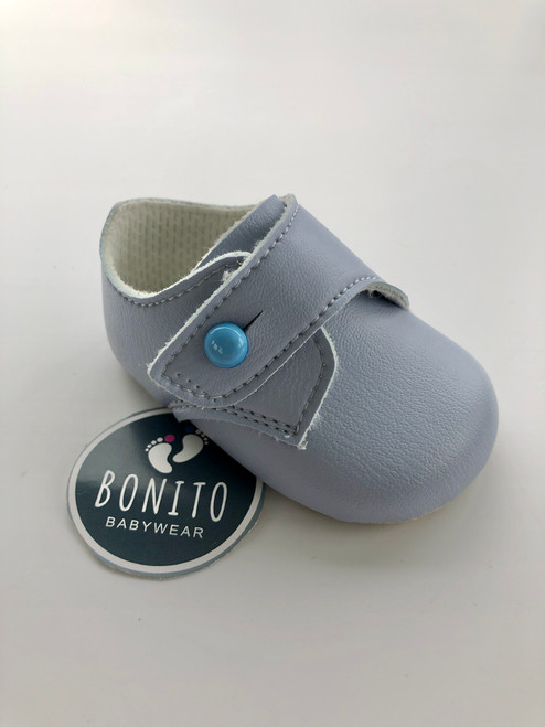 Baypod soft sole button