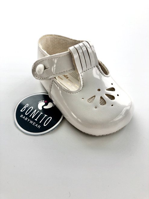 Baypod soft  white