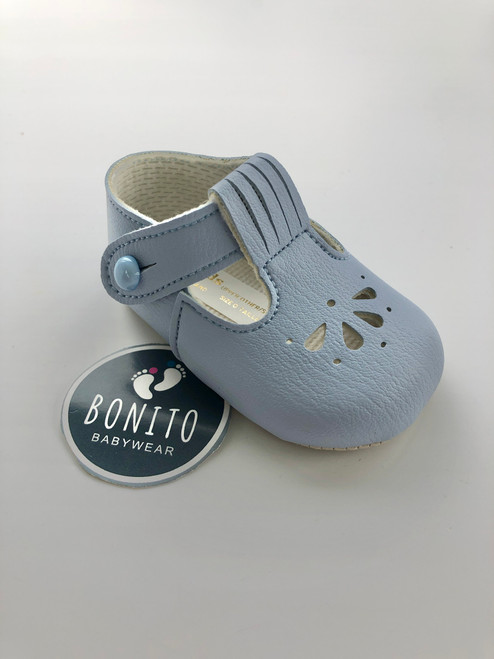 Baypod soft sole blue