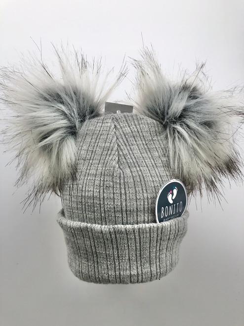 CT 2 fur Pom hat
