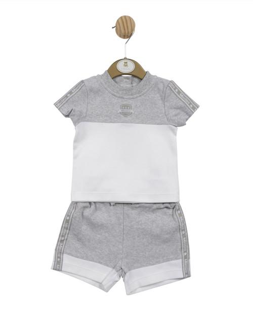 Mintini shirt/shorts