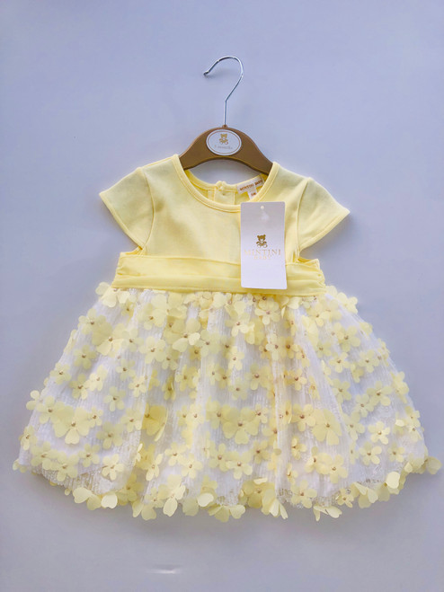 Mintini Daisy dress