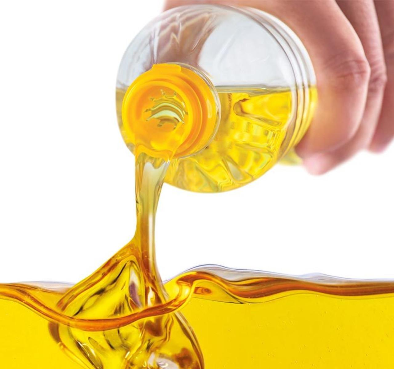 Cooking Oils & Ghee