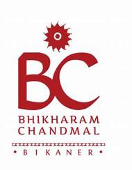 Bhikharam Chandmal
