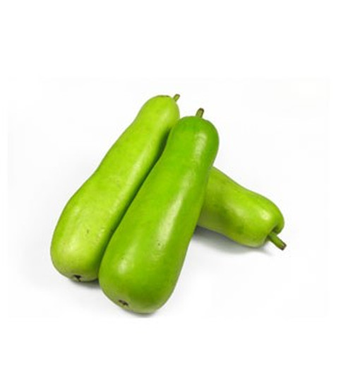 Dudhi - Green Squash (Average 2-3 LBs)