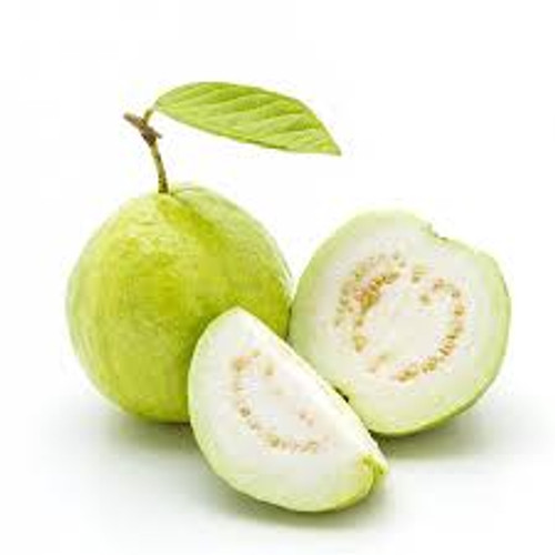 Fresh Guava (Jamfal)