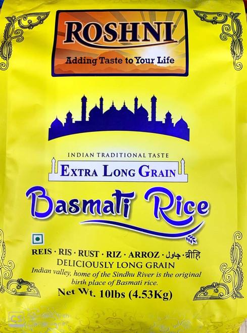 Roshni Extra Long Basmati Rice