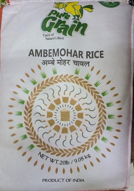 Ambe Mohar Rice