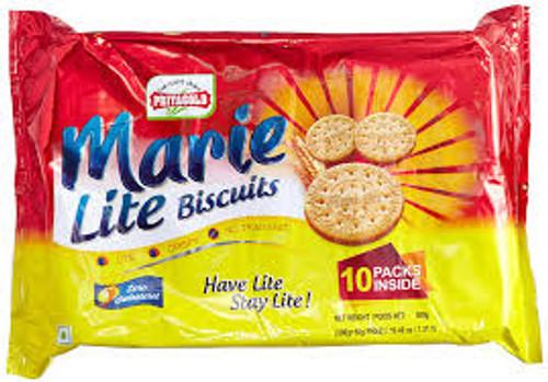 Priyagold Marie Lite Biscuits, 500gm
