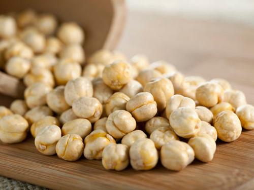 Kabuli Chana - Chick Peas - Garbanzo