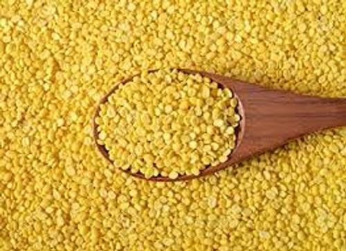 Moong Dal - Split Mung Beans