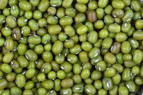Whole Moong - Green Mung Beans