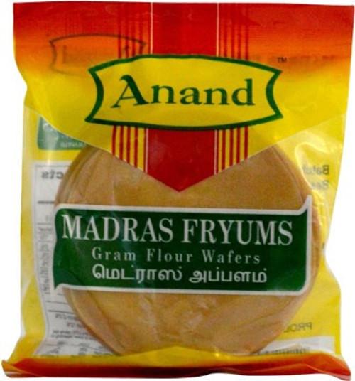 Anand Madras Papad 200g