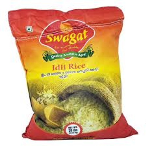 Swagat Idly Rice