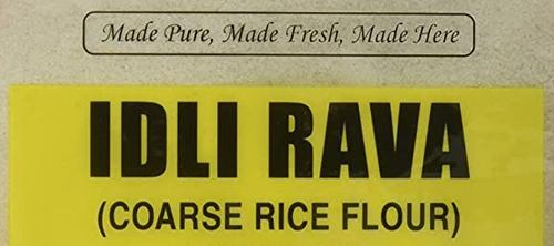 Idli Rava Flour