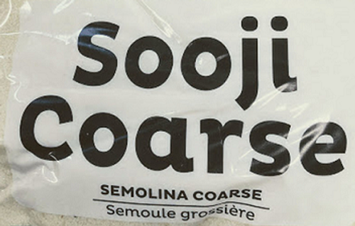 Sooji Coarse
