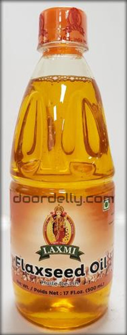 Laxmi Flaxseed Oil