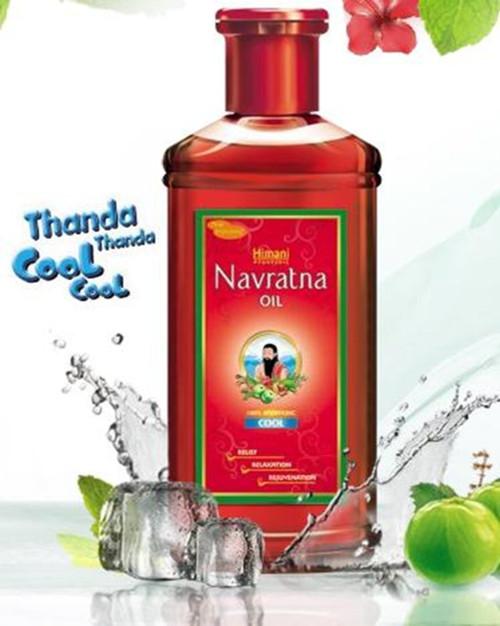 Himani Navratna Hair Oil