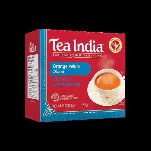 Tea Bags - Orange Pekoe Black Tea  - 201gm