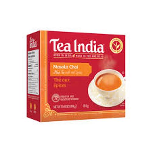 Tea Bags -  Masala Chai  - 201gm