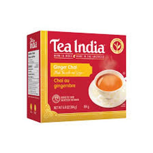Tea Bags - Ginger Chai  - 201gm