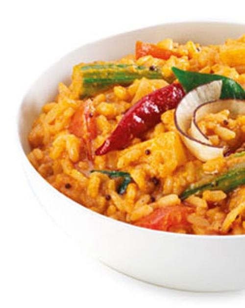 MTR Ready to Eat, Sambar Rice