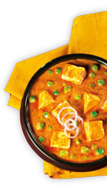 MTR Ready to Eat, Muttar Paneer