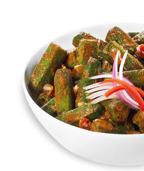MTR Ready to Eat, Bhindi Masala