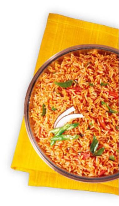MTR Ready to Eat, Tomato Rice