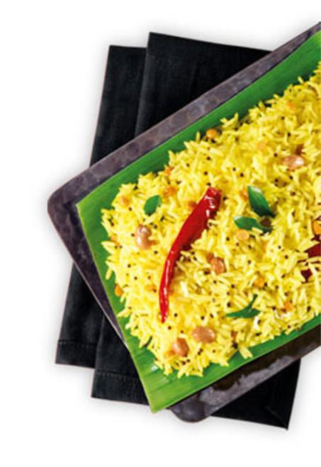 MTR Ready to Eat, Lemon Rice