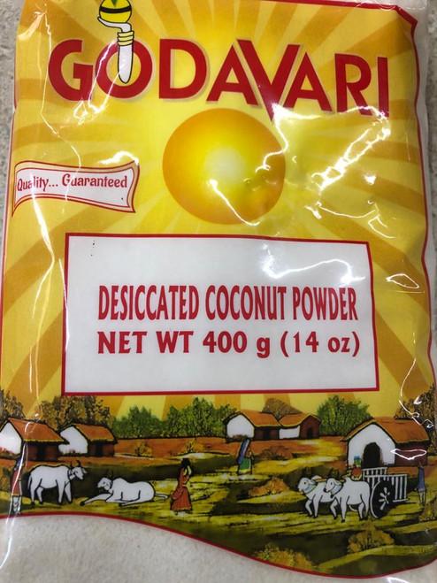 Godavari, Desiccated Coconut Powder