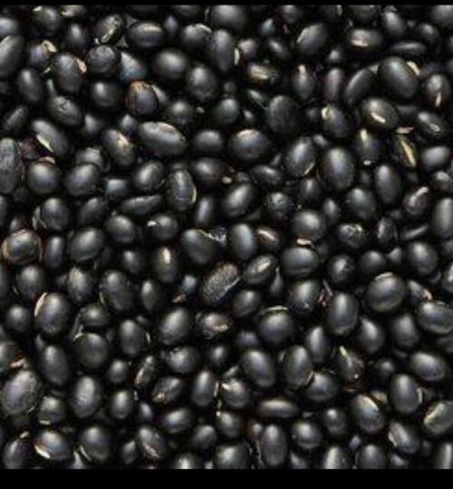 Whole Urad  Black - Matpe Beans Black