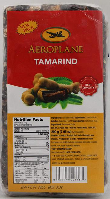 AeroPlane, Tamarind Slab 7oz