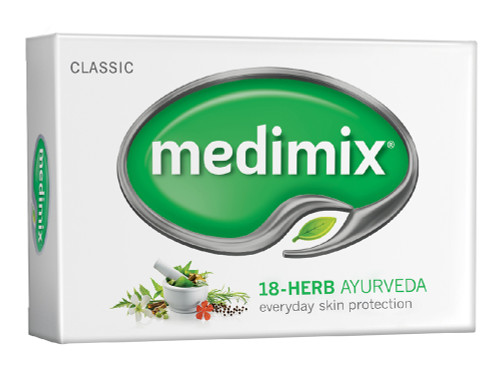 Medimix Ayurvedic 18 Herbs Classic Soap